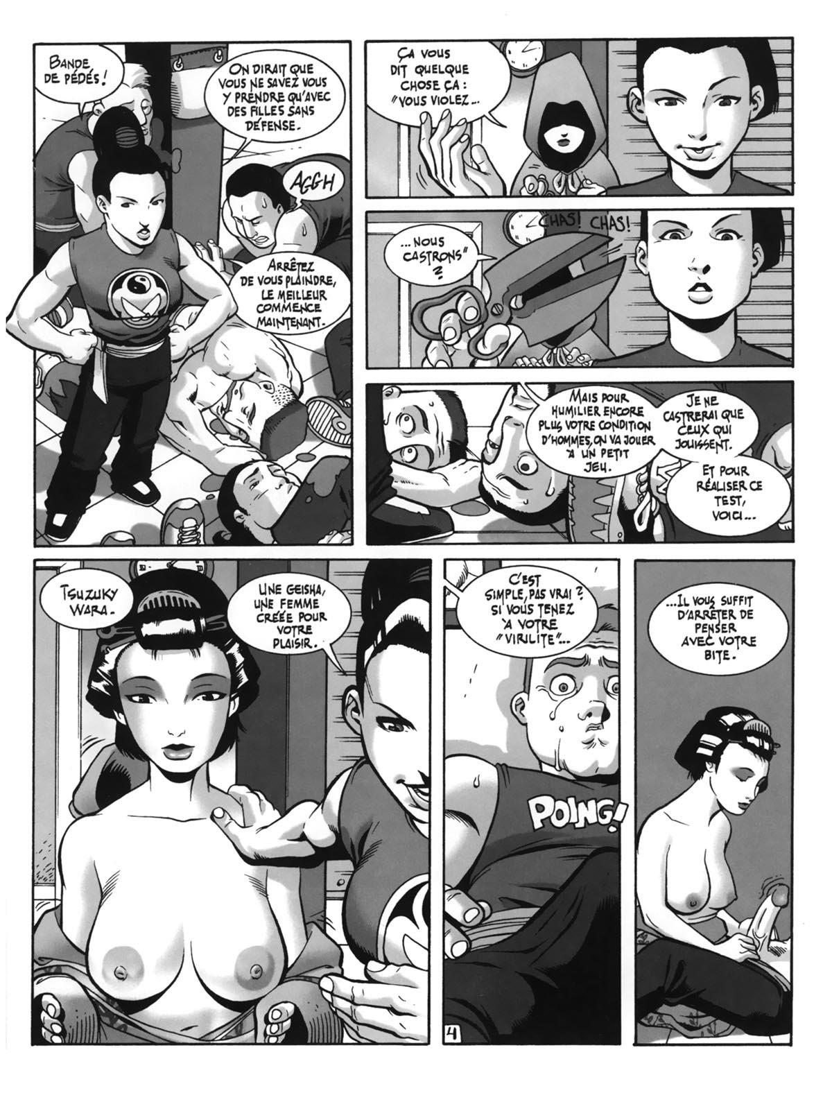 le sexe Bonga j aime le sexe