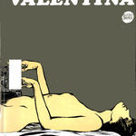 Le Journal de Valentina de Guido Crepax