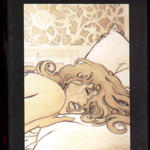 Tarot Erotique de Milo Manara