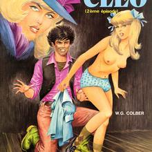 Les Aventures de Cleo 2 de Colber