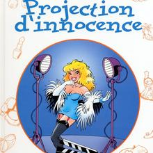 Projection D'Innocence de Di sano