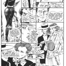 Histoire d'O 2 de Guido Crepax