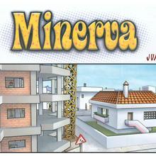 Minerva de Juan Emilio