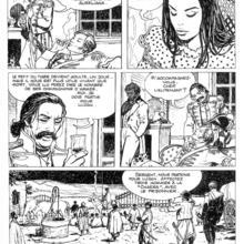 El Gaucho de Milo Manara