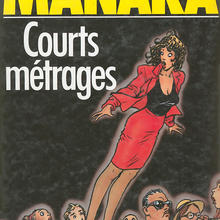 Courts Metrages de Milo Manara