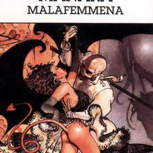 Malafemmena de Milo Manara