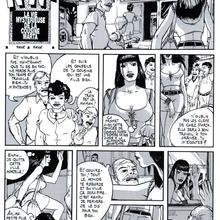 Nina La Vie Mysterieuse de la Cousine Marta de Paya