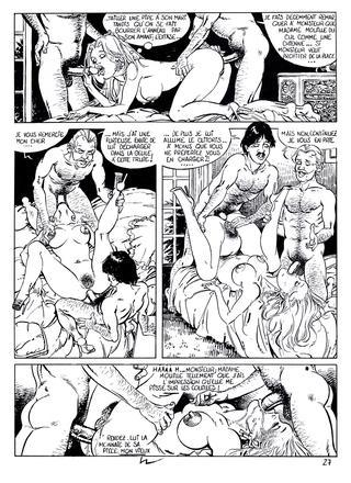 Au Plaisir des Dames de Alan Davis