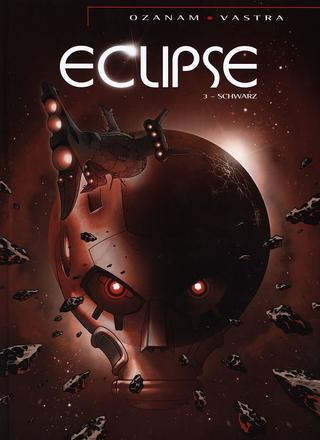 Eclipse 3 Schwarz par Antoine Ozanam, Sebastien Vastra