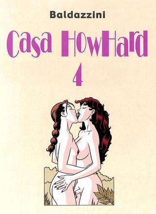 Casa Howhard 4 par Baldazzini