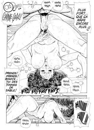 Miss 130 Plage Privee par Chiyoji Tomo