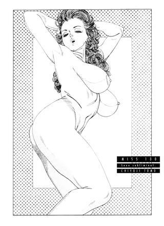 Miss 130 Sexe Subliminal par Chiyoji Tomo