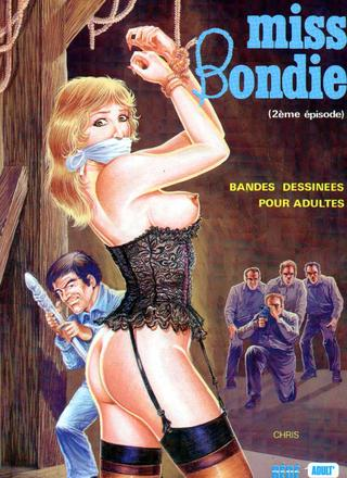 Miss Bondie 2 de Chris
