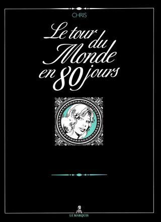 Le Tour du Monde en 80 Jours de Chris