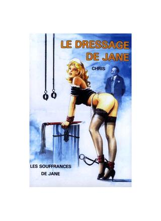 Le Dressage de Jane 1 de Chris