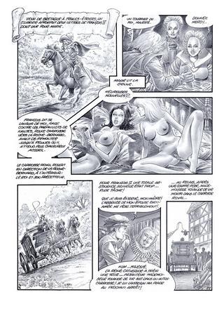 Histoire d'E 2 de Colber