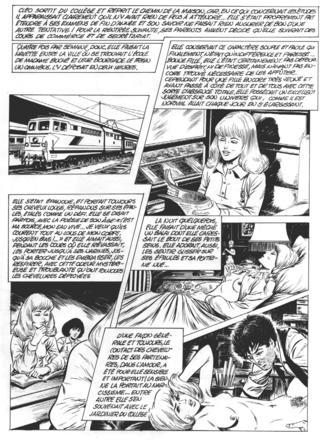 Les Aventures de Cleo 3 de Colber