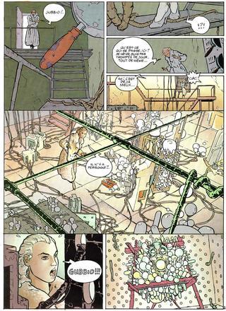 Chelsy 1 Tuez-les tous Dieu Reconnaitra les Siens par Eric Joris, Jean Dufaux