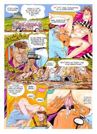 Faculte Des Sciences Erotiques de Ferocius