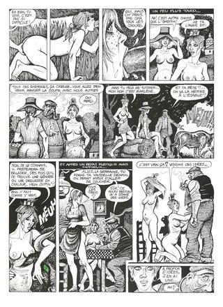 Marlene and Jupiter 1 de George Pichard