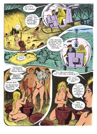 Paulette 4 par George Pichard