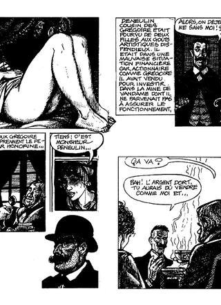 Germinal par George Pichard