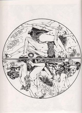 Emmanuelle de Guido Crepax