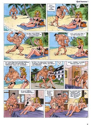 Sea Sex Sun 2 par Gurcan Gursel
