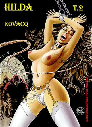Hilda 2 de Hanz Kovacq