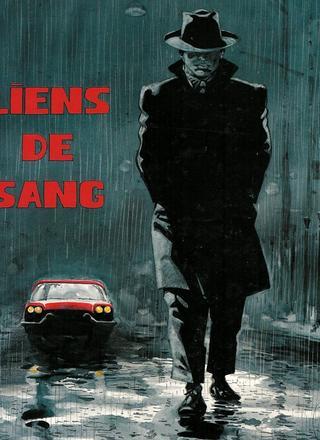 Liens de Sang par Hermann, Yves H