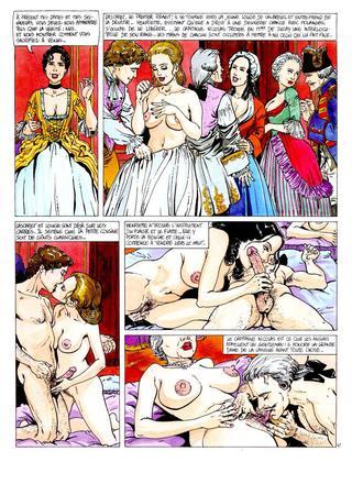 Les Venus par Hugdebert