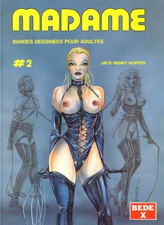 Madame 2 de Jack Henry Hopper