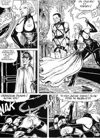 Madame 1 de Jack Henry Hopper