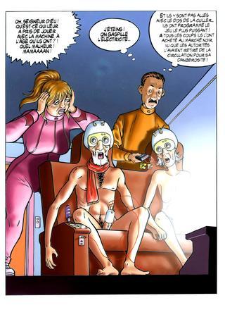 Sex Games par Jaime Martin
