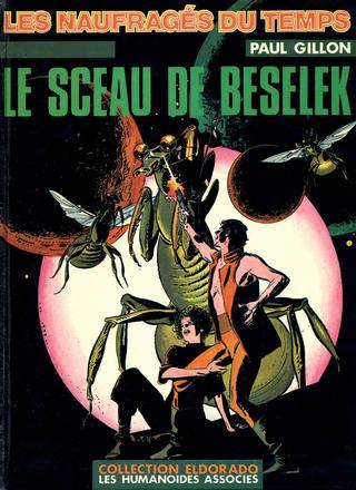 Les Naufrages du Temps 7 par Jean-Claude Forest, Paul Gillon