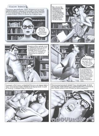 Sex Machine 9 par Josep de Haro
