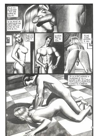 Sex Machine 4 par Josep de Haro