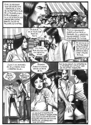 Noms de Femmes 3 de Josep de Haro