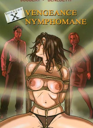 Vengeance Nymphomane par Joubert, Benedetti