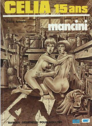 Celia 3 de Mancini