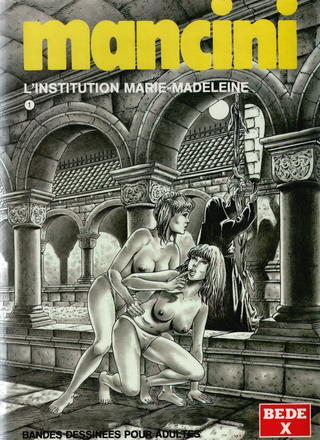 Institution Marie-Madeleine 1 de Mancini