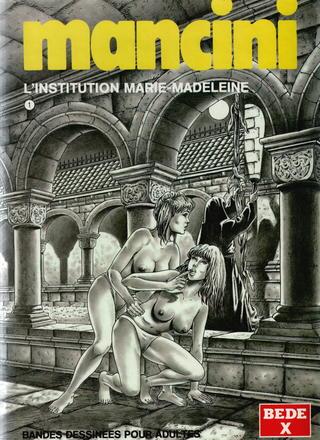 Institution Marie-Madeleine 1 de Mancini
