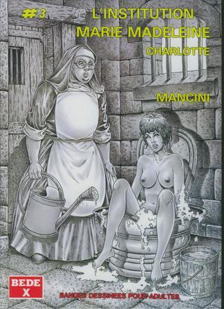 Institution Marie-Madeleine 3 de Mancini