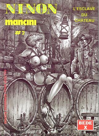 Ninon LEsclave Du Chateau de Mancini