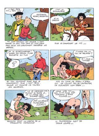 Titi Carapate Dans les Carpates par Manuel Lizay