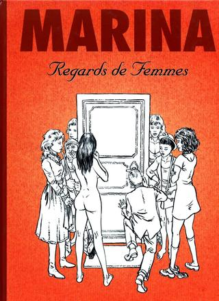 Regards de Femmes par Marina