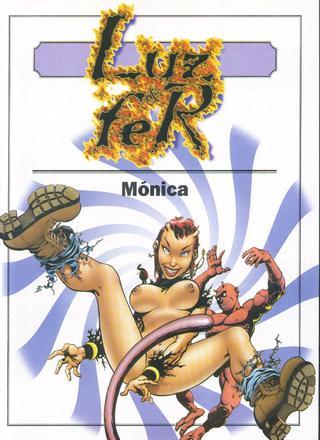 Luz et Fer de Monica