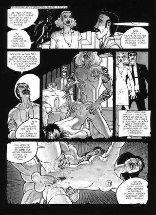Sex Drugs et Benidorm 6 par Paya