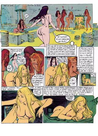 Gomorrhe par Peter Riverstone