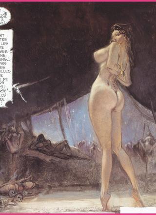 Judith et Holopherne de Peter Riverstone